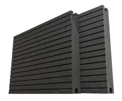 Composite Decking Range | Outdoor Decking Options | Envirodeck