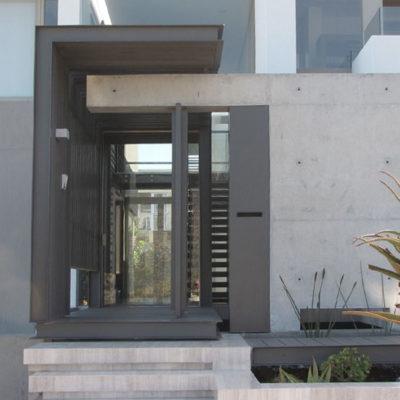 doorway-cladding